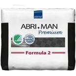 Absorvente-Masculino-ABENA-Abri-Man-Formula-2--700-ml--Pacote-c--14-Unidades