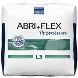 Fralda-Modelo-Roupa-Intima-ABENA-Abri-Flex-Premium-L3--2.200-ml--Pacote-c--14-Unidades