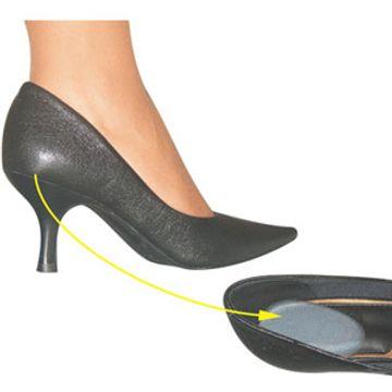 Soft-Pad-Para-Conforto-no-Calcanhar-Lady-Feet--Par----Ortho-Pauher