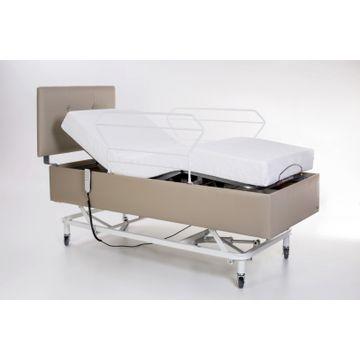 Cama-Hospitalar-Comfort-com-elevacao-marrom